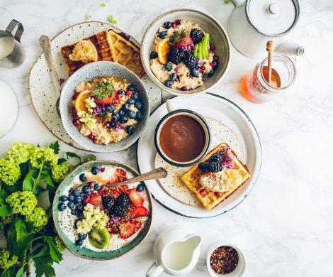 pomysl na sniadanie