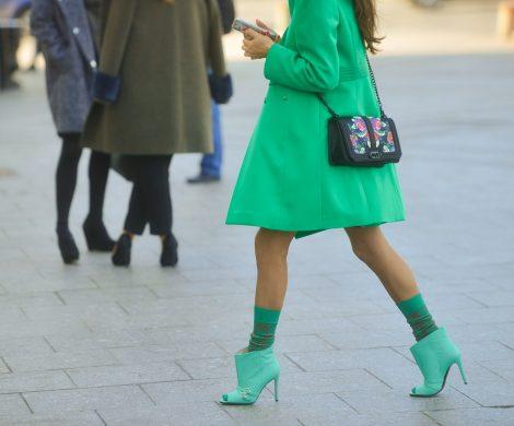 buty jesienne