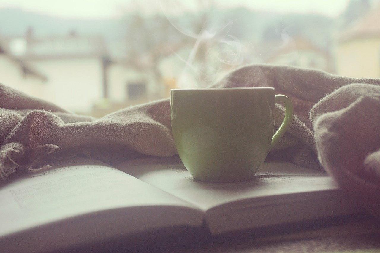 kawa bezkofeinowa