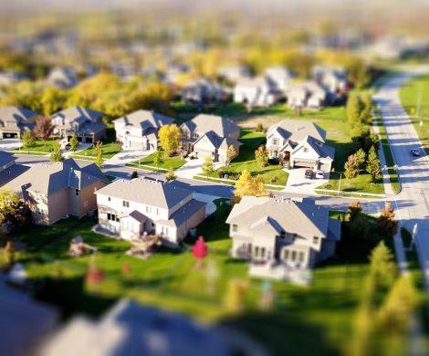 osiedle domków