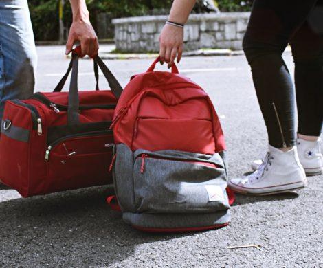bagaże